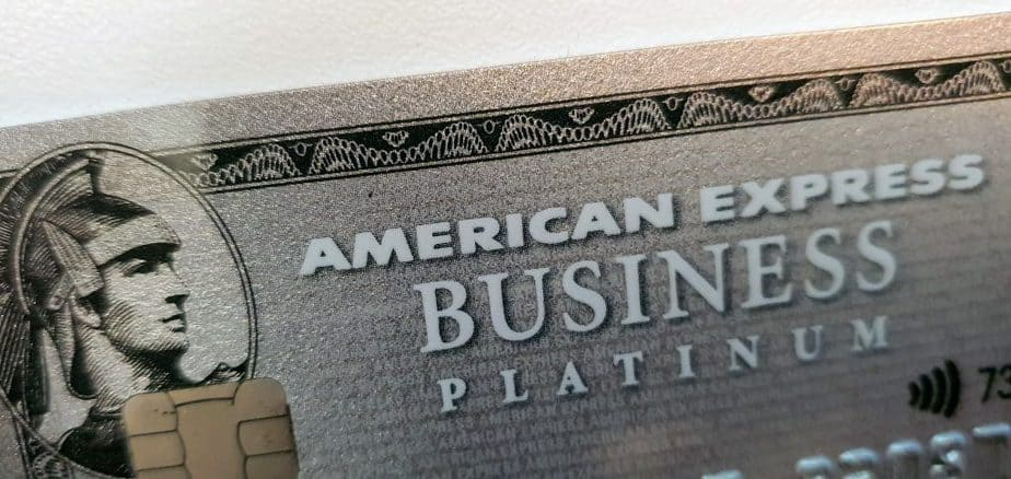 American Express Collecting